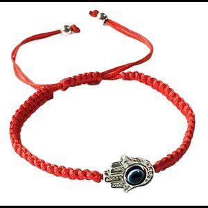 Jewelry - Hamsa Bracelet